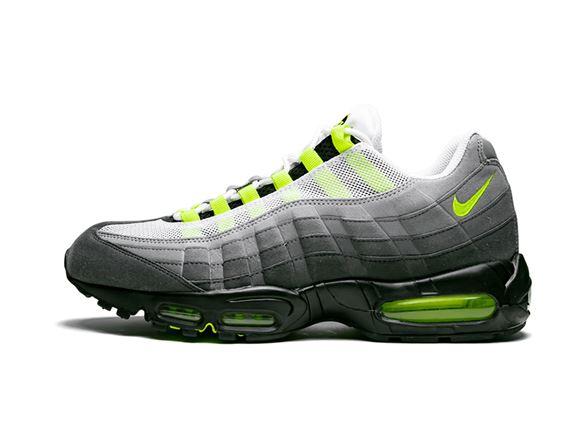 Rare Women's size 7 Nike Air Max 95