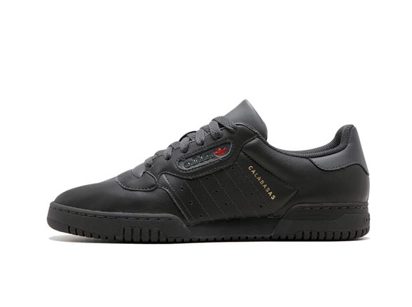 a06f23f46 Adidas Yeezy Powerphase Black