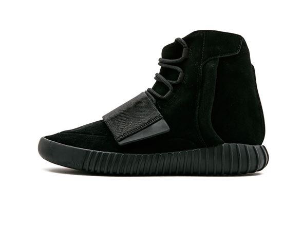 4f39172fd858b Adidas Yeezy 750 Boost Triple Black