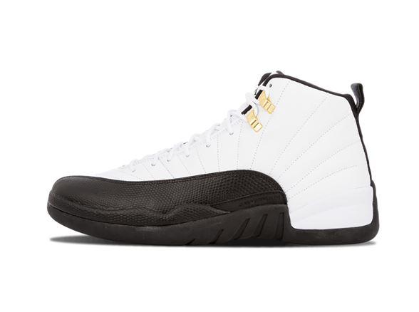 Nike Air Jordan 12 Taxi 994a8278b
