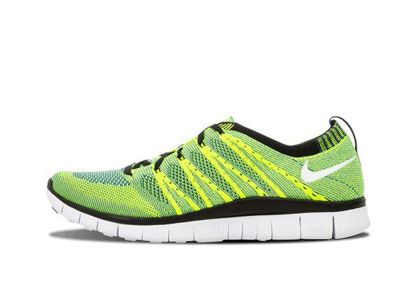 516f47ee575 Nike Free 5.0 Flyknit