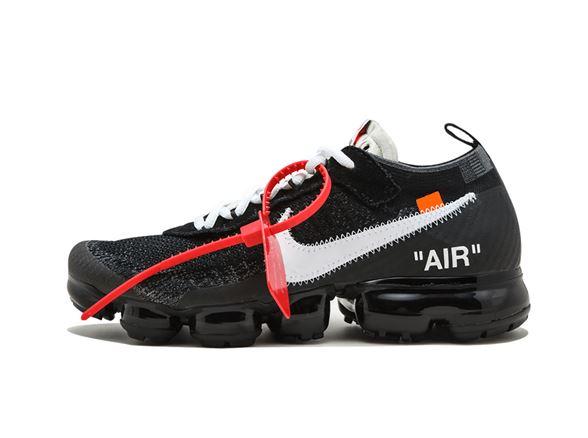 8cba2439607d Nike Off-White Air Vapormax FK