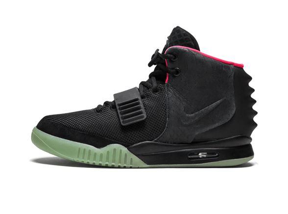 ac72bc903 Nike Air Yeezy 2