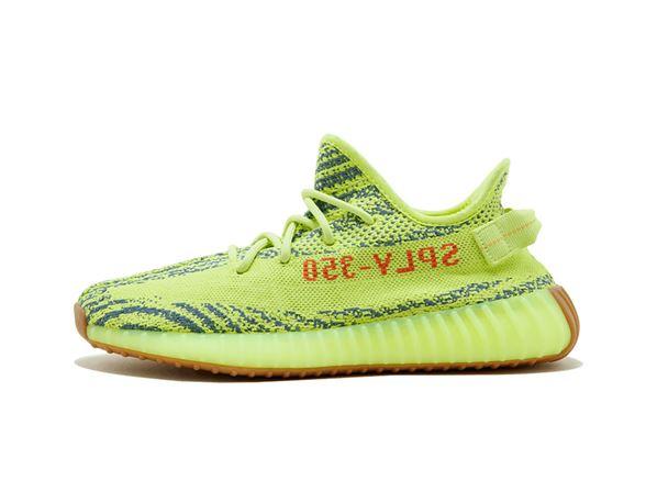48d8c76c6 Adidas Yeezy Boost 350 V2 Semi Frozen