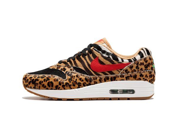 4237e46c7556 Nike Air Max 1 Atmos Animal