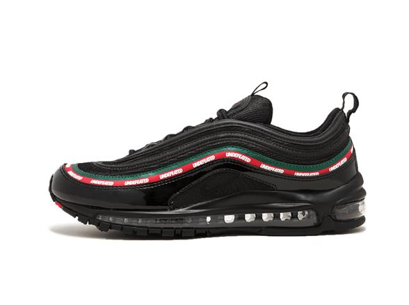 Sneakers The 10: Nike Air Max 97 OG