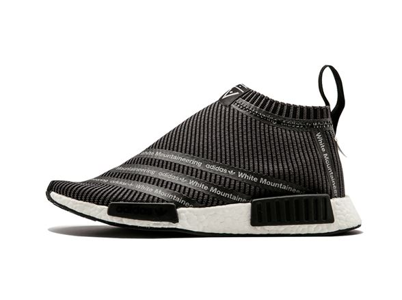 403e42dee485b Adidas NMD City Sock WM