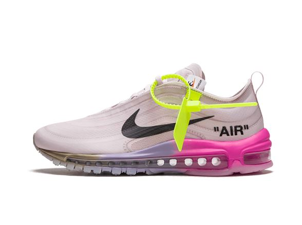 1117efc2760 Nike Off-White Air Max 97 Queen