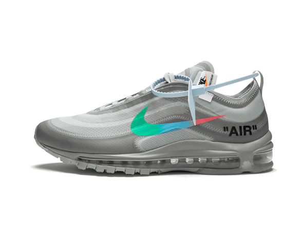 goVerify Verified Listings for search request: off white air