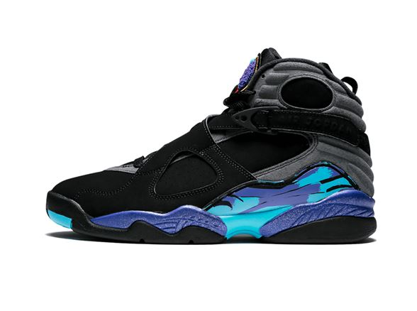 605bbd05fec Nike Air Jordan 8 Retro