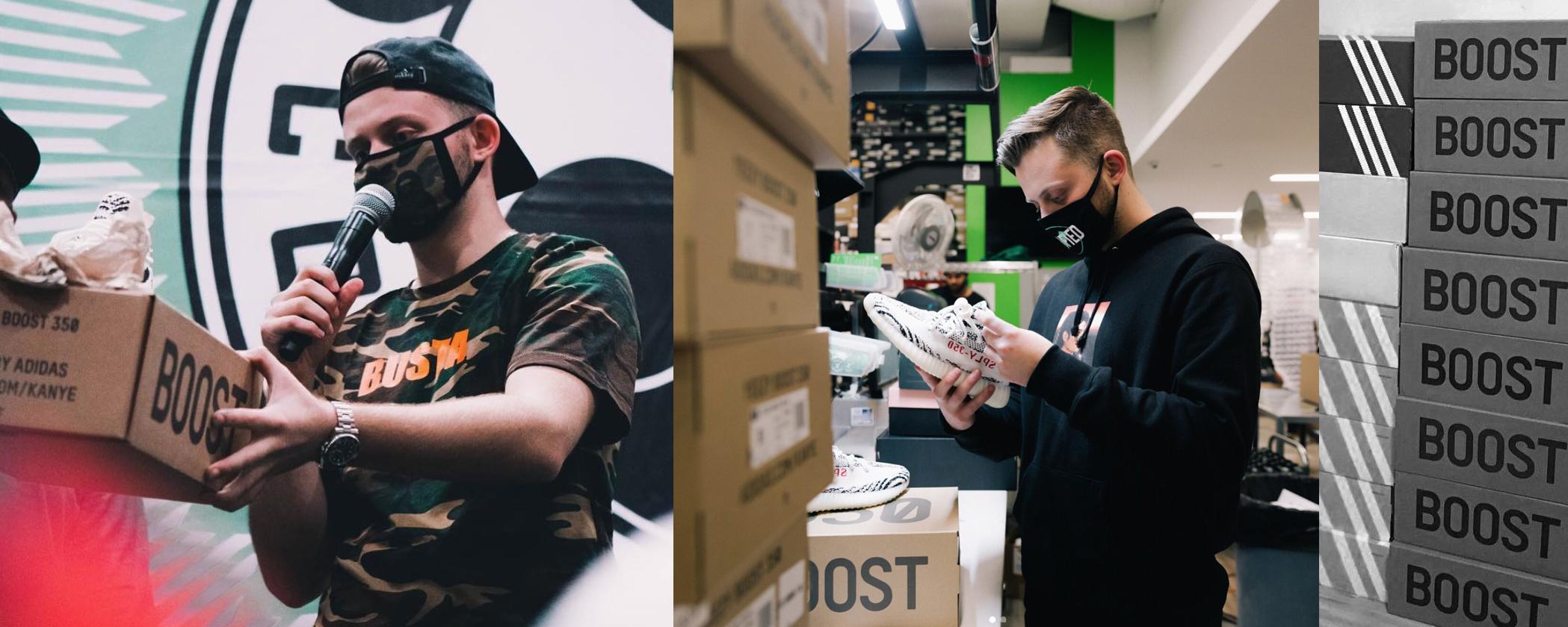 Adidas Stolen Yeezys FedEx | Sole Collector
