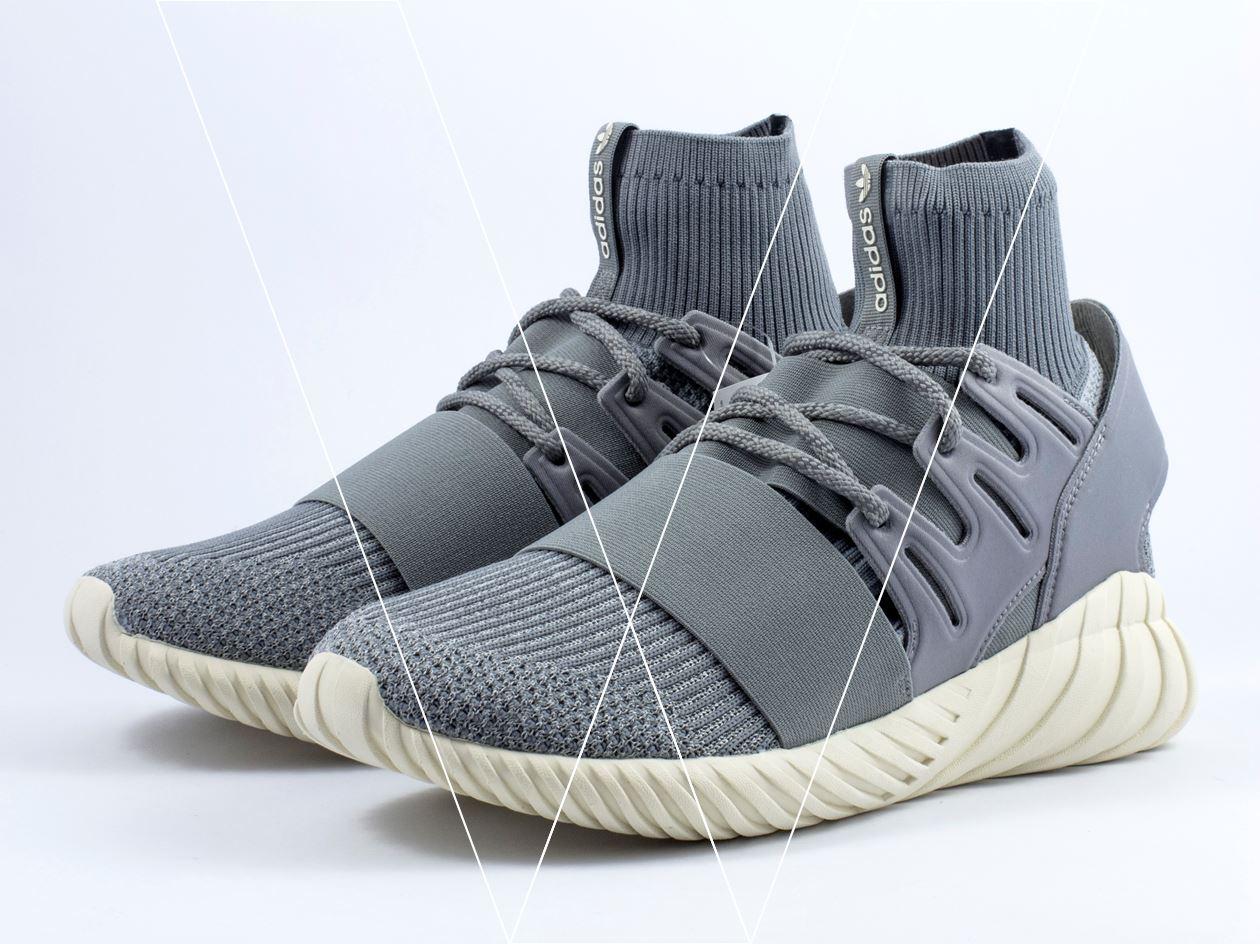4bc5b0a53a6a How to spot fake Adidas Tubular Doom Primeknit in 28 steps