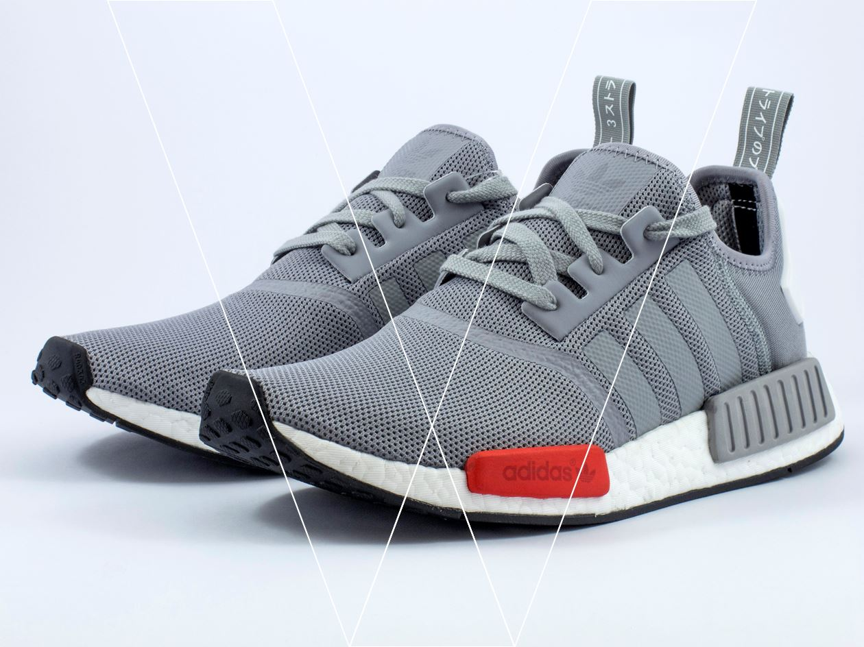 Adidas Nmd Weiß Fake