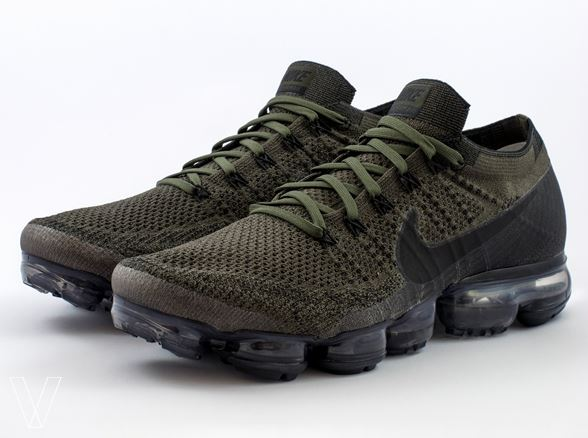 How to spot fake Nike Air Vapormax 1 in 26 steps