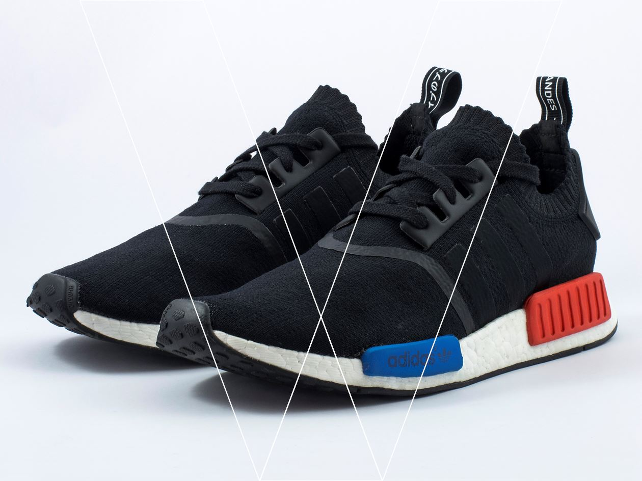 Adidas Nmd Runner Fake