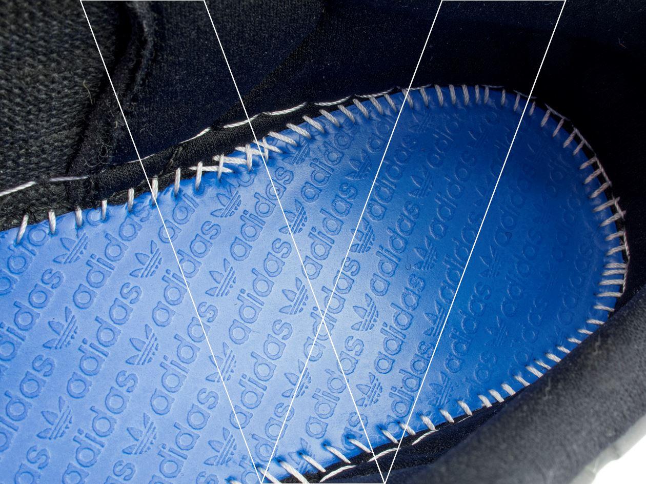 Adidas Superstar Insole flagstandards.co.uk