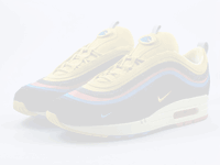 How to spot fake Nike Air Max 1 97 Sean Wotherspoon in 35 steps