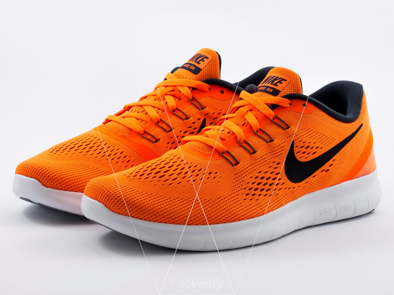 8636eff658f How to spot fake Nike Free RN in 28 steps