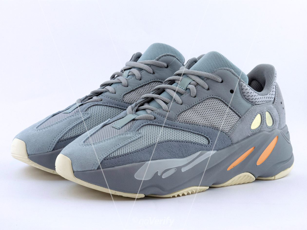 """The adidas YEEZY Boost 700 """"Inertia"""" Is Already Being Sold"""