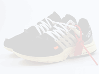 How to spot fake Nike Off White Air Presto in 40 steps