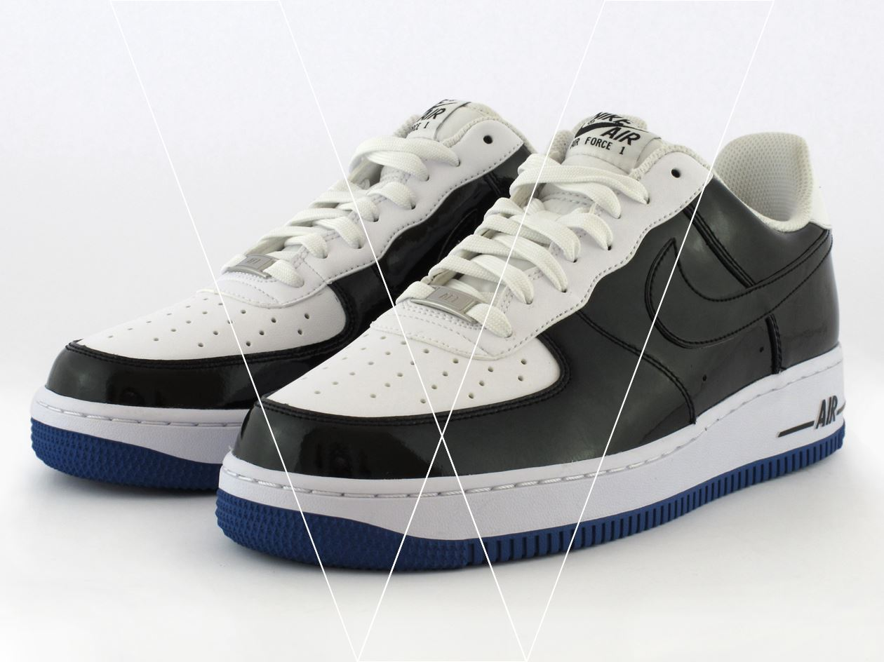 315b9791d5d How to spot fake Nike Air Force 1 Low in 28 steps