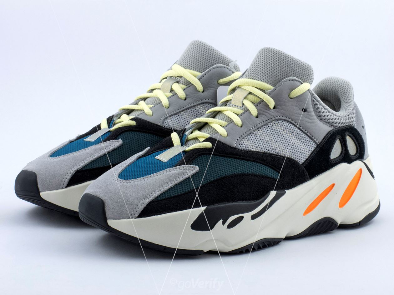 new arrival 1d2ba dfccd How to spot fake Adidas Yeezy Boost 700 Solid Grey in 36 steps