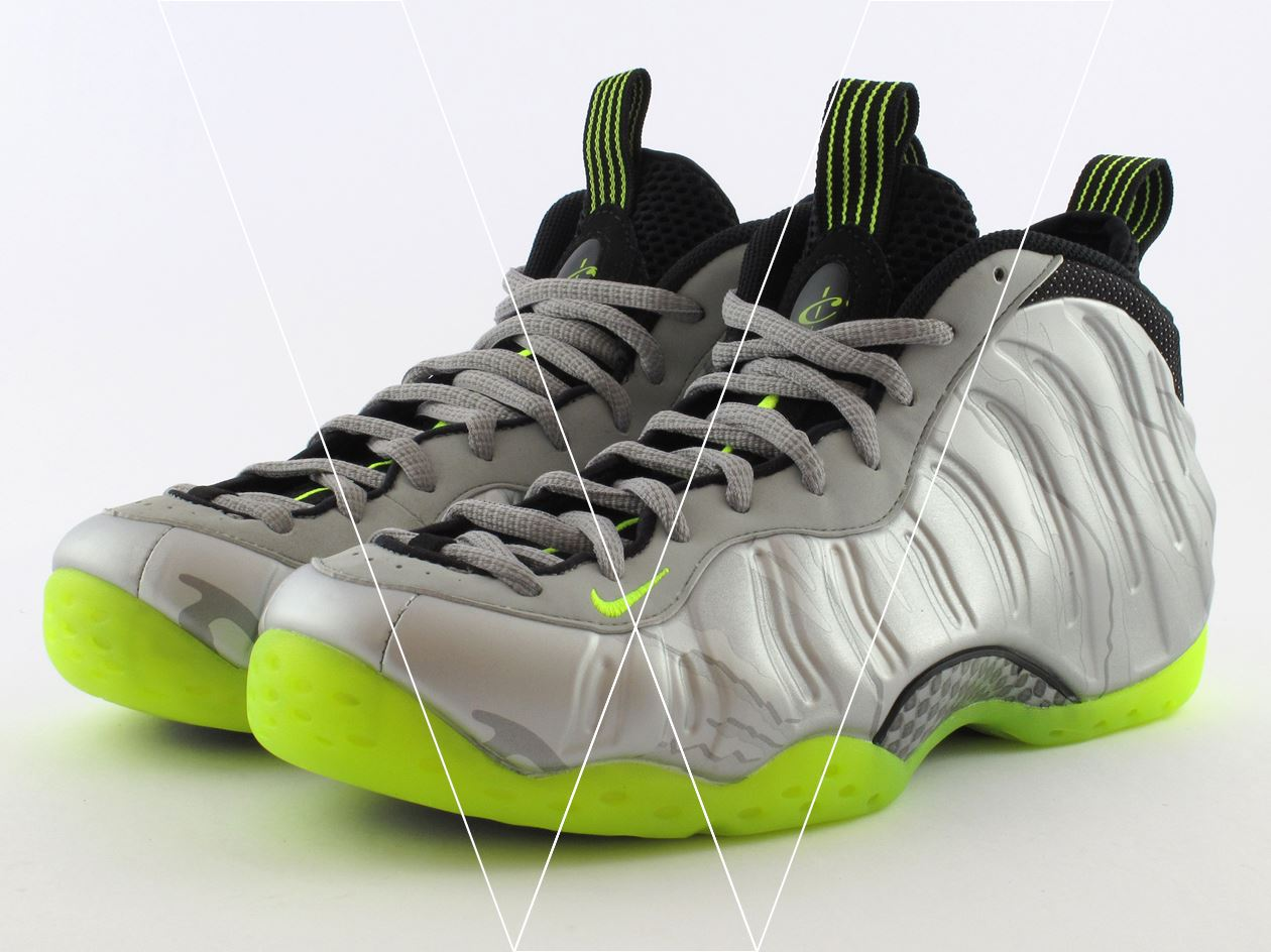 How To Spot Fake Nike Air Foamposite One Prm In 24 Steps