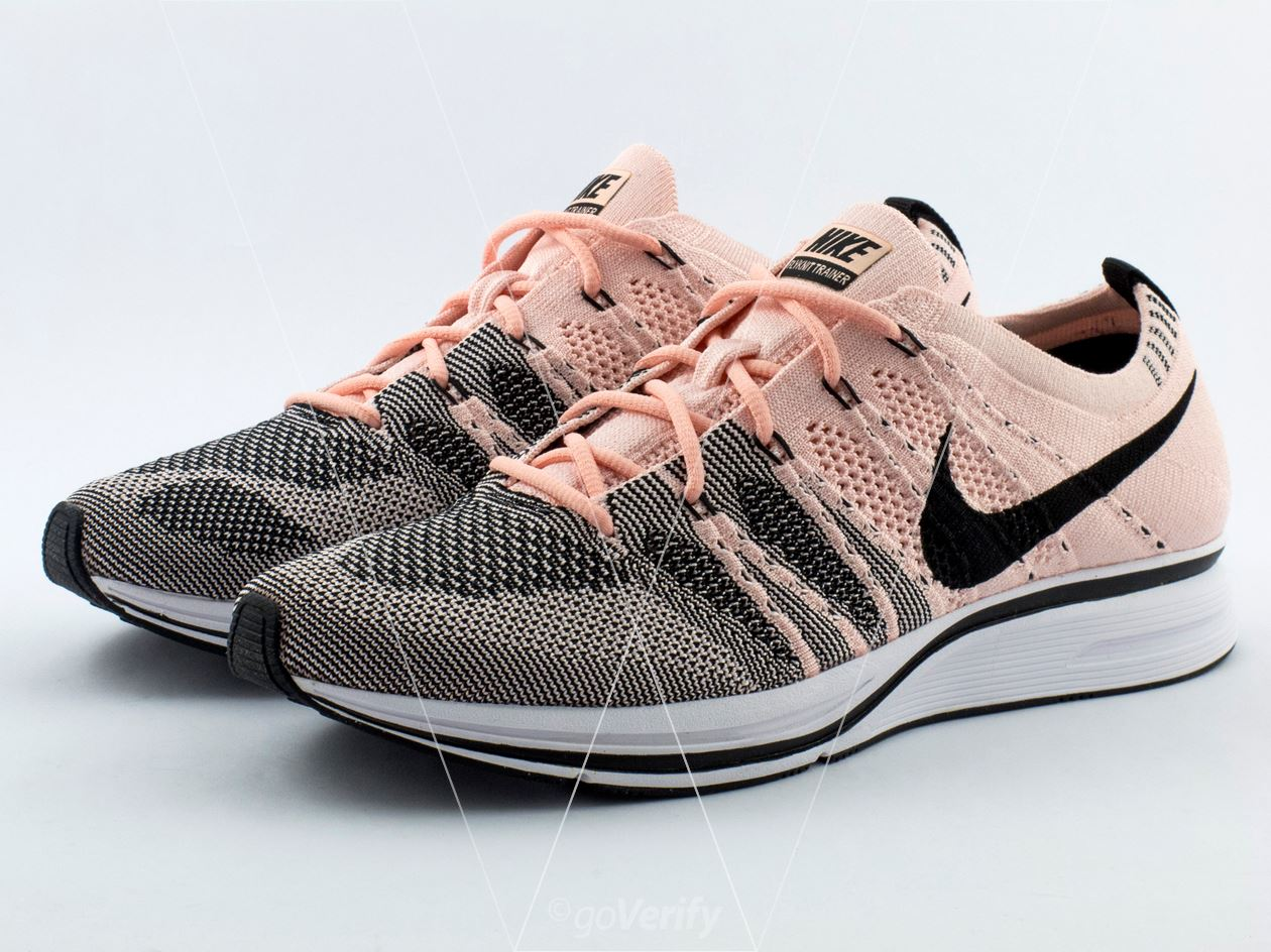 3fffa5b86d543 How to spot fake Nike Flyknit Trainer in 24 steps
