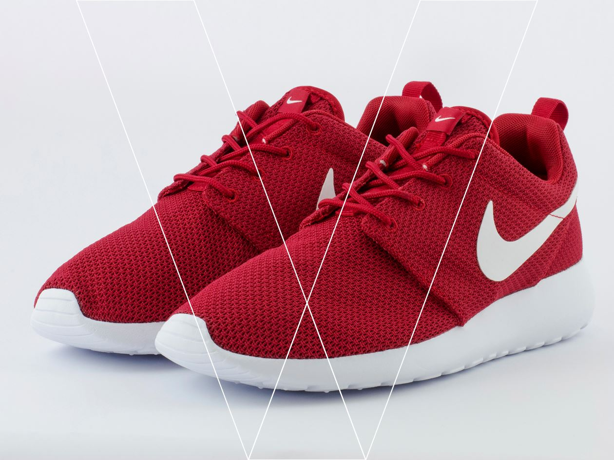How to spot fake Nike Roshe One Red in 28 steps a8097ae602