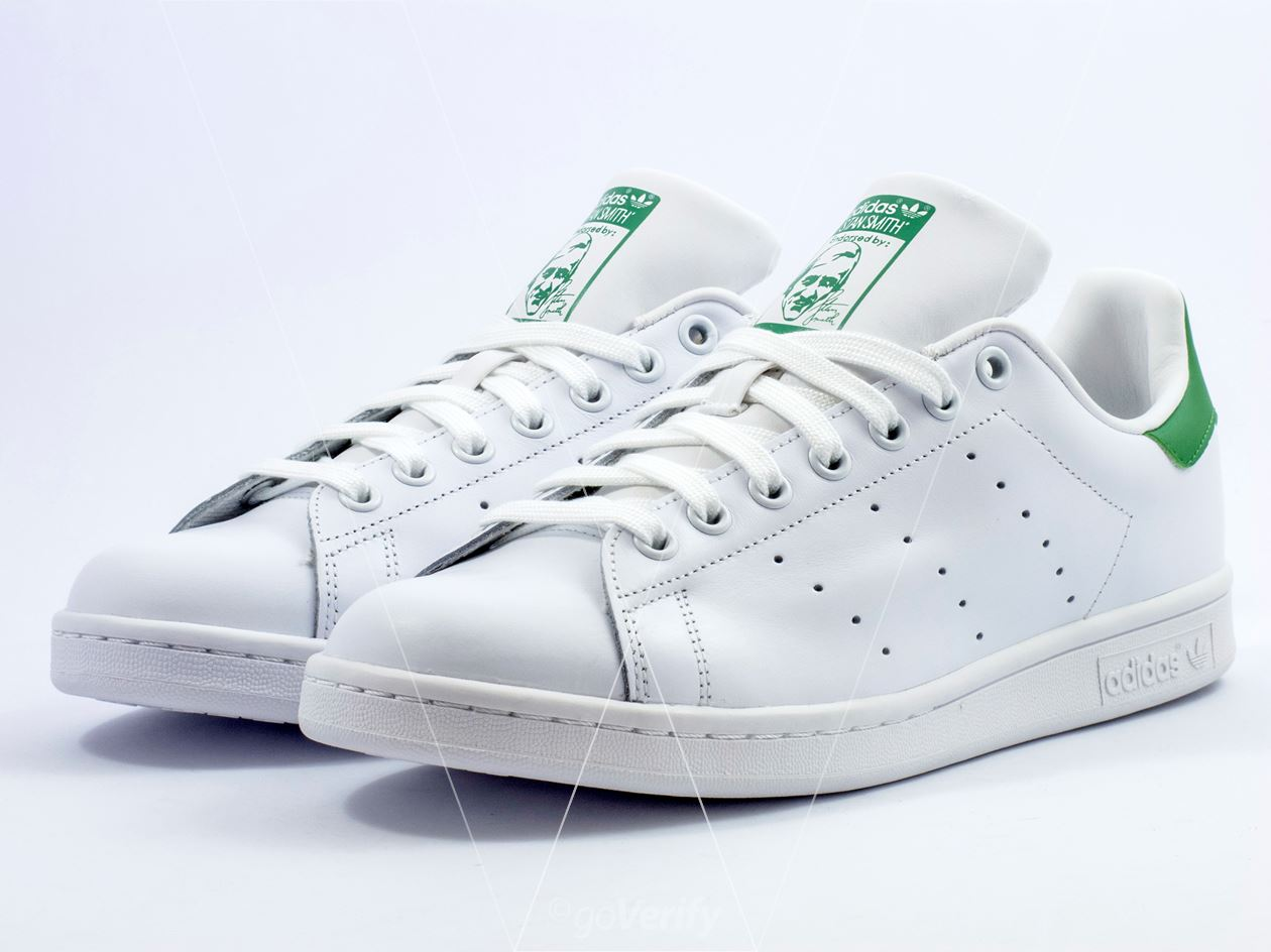 1a66a69d009ca1 How to spot fake Adidas Stan Smith Classic in 24 steps