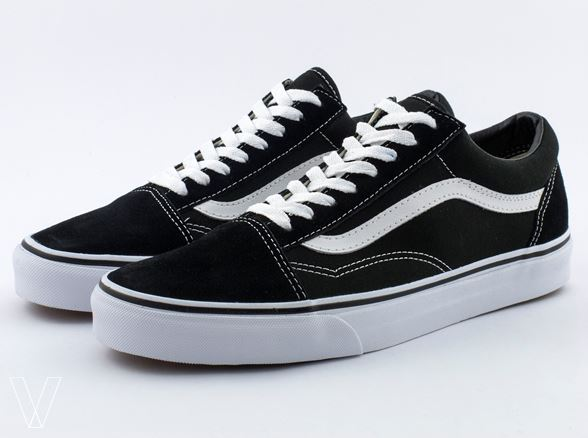 vans old skool vs old skool pro