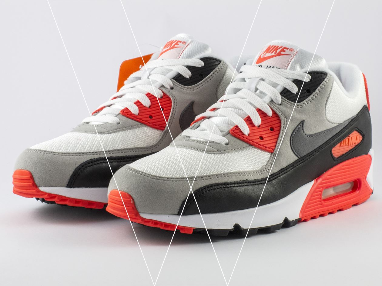 5ddecf1aaa9a5 How to spot fake Nike Air Max 90 OG in 31 steps