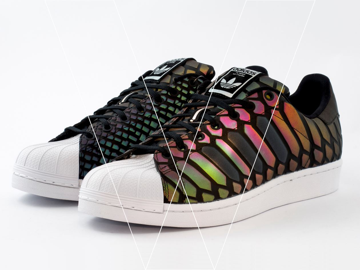 ebe3c7d61bcc How to spot fake Adidas Superstar Xeno in 30 steps