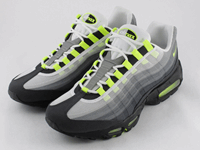How to spot fake Nike Air Max 95 PREM Tape in 17 steps
