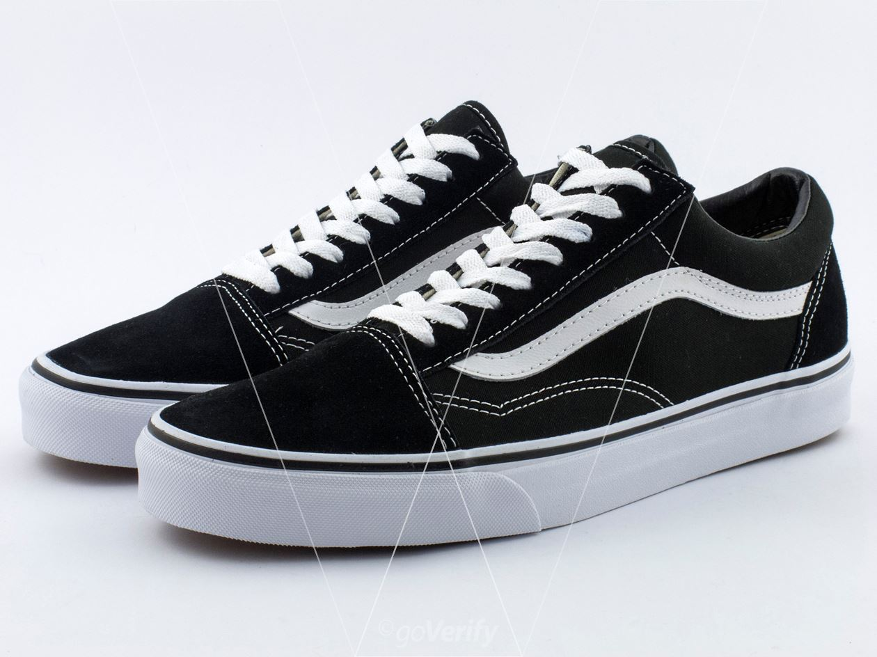 b1551b730b6 How to spot fake Vans Old Skool in 27 steps