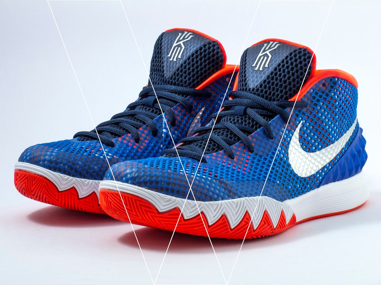 sports shoes 41c71 aa060 How to spot fake Nike Kyrie 1 in 30 steps