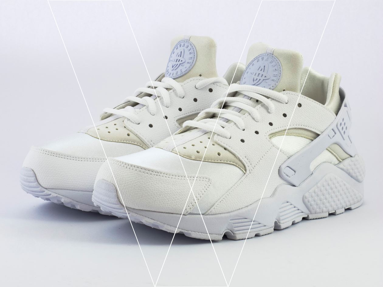 88e0b060f23 How to spot fake Nike Air Huarache Run in 29 steps